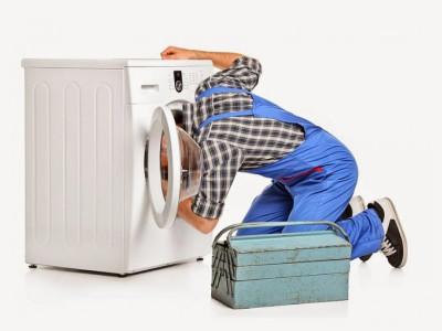 Типичные неполадки стиральных машин