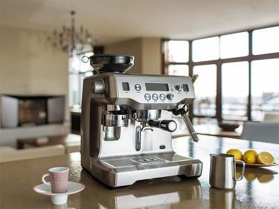 Что нужно знать при покупке кофемашины