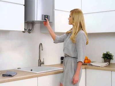 Все, что вам нужно знать о водонагревателях