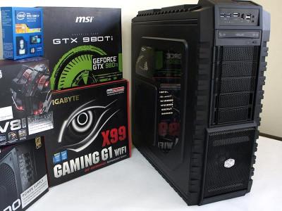 Как выбрать настольный компьютер