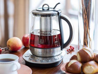 В погоне за кипятком или важность электрического чайника
