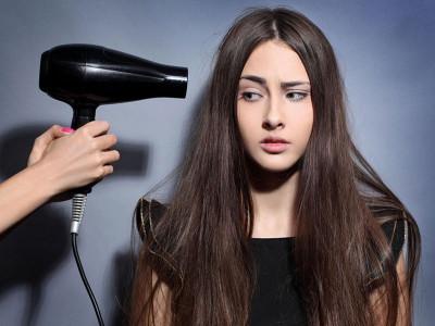 Необыкновенная история обыкновенной вещи: фен для волос