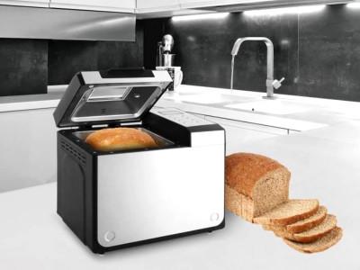 Пекарня на дому - выбираем хлебопечку