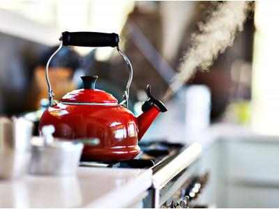 Как избавить чайник от накипи