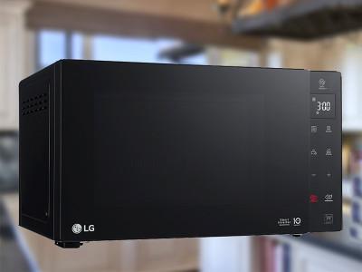 Маркировки бытовой техники.Микроволновые печи LG