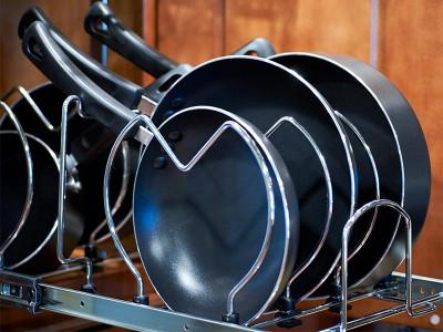 На что нужно обращать внимание при выборе сковородки