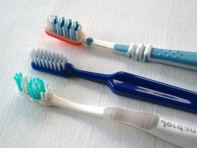 История создания зубной щетки
