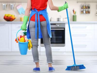 Как превратить домашнюю уборку в удовольствие